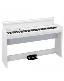 PIANO DIGITAL KORG LP-380 WH