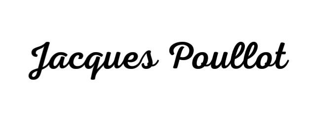 JACQUES POULLOT